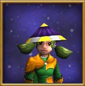 Fortune's Hood Female