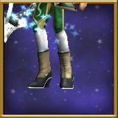 Boots MB Clanker's Irritating Shoes Female