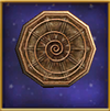Spiral Plaque