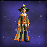 Robe MB Vestment of Expertise Male