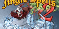 Jingle Spells 2
