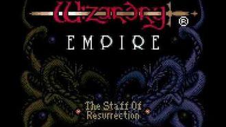 Wizardry Empire-Gameplay