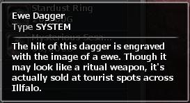 Ewe Dagger2