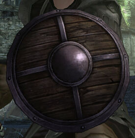 Shield Round