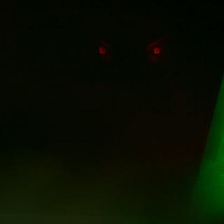 The red eyes of the Skorpulus