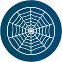 File:Halloween spider web icon.png