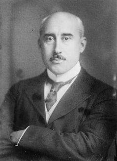 John Kendrick Bangs 1922