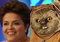 Dilma&Ewok