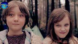 Cadwr and gwyn