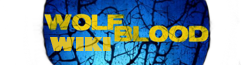 WolfBlood Wiki France