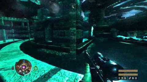 Wolfenstein Final Boss Ending (2009)