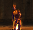 Fire Undead