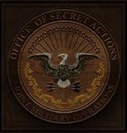 OSA emblem RTCW
