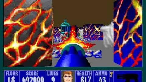 Spear Of Destiny 2 - Return To Danger - Floor 21 (Final Boss - Devil Incarnate)-0