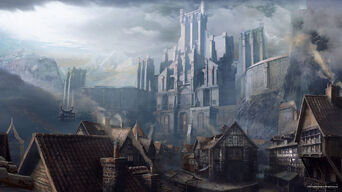 Castle Wolfenstein