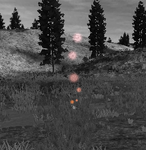 Hare scent plume (2.7)
