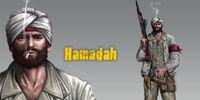 Hamadah bin Shabah