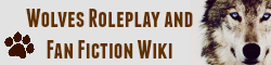 Wolves Roleplay and Fanfiction Wikia