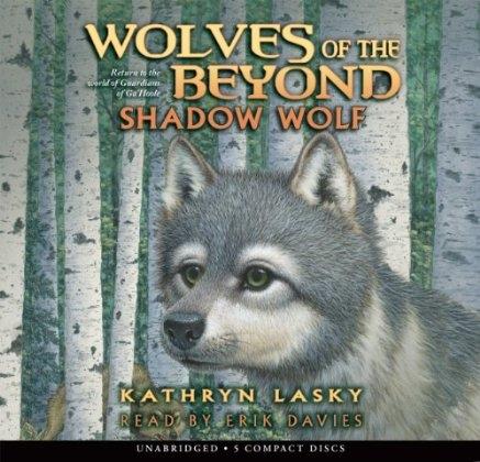 File:Shadow Wolf AudioBook.jpg