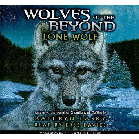 File:Lone Wolf AudioBook.jpg