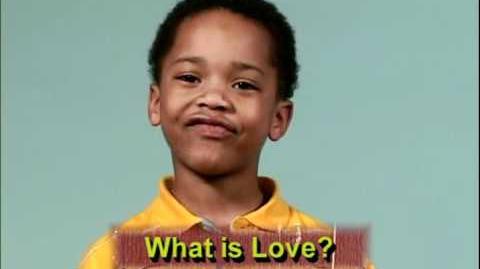 Wonder Showzen - What is Love?