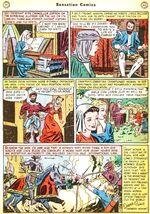 Wonder Women of History - Sensation 92b