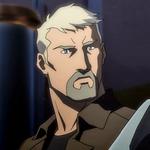 Steve Trevor - George Newbern Throne of Atlantis