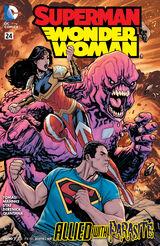 Superman-Wonder Woman 24