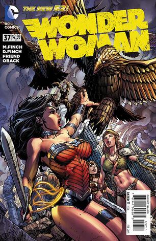 Wonder Woman Vol 4-37 Cover-1