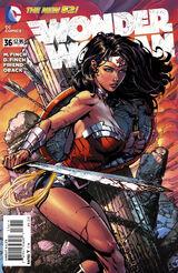 Wonder Woman Vol 4-36 Cover-1