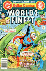 World's Finest Comics v1 251