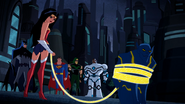 Justiceleagueaction 103 Night of the Bat 06
