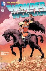 Wonder Woman Vol 4-24 Cover-1