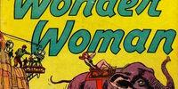 Wonder Woman v1 61