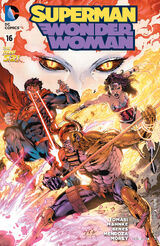 Superman-Wonder Woman 16