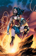 Wonder Woman 75th Anniversary Special 000a