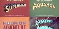 The Superman ⁄ Aquaman Hour of Adventure