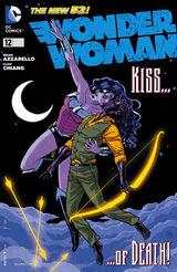 Wonder Woman Vol 4-12 Cover-1