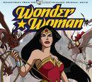 Wonder Woman (2009 soundtrack)