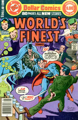World's Finest Comics v1 248