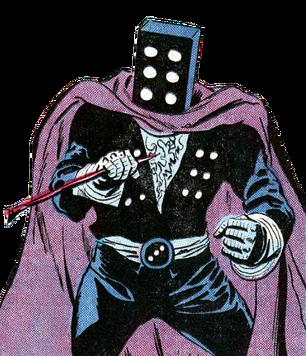 Dr Domino