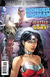 Wonder Woman Vol 4-50 Cover-1