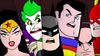 DC Super Friends 88 13 League vs Legion