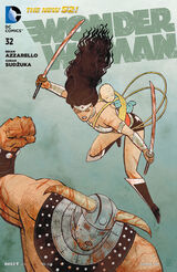 Wonder Woman Vol 4-32 Cover-1