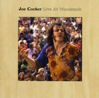 Live at Woodstock (joe cocker cd)