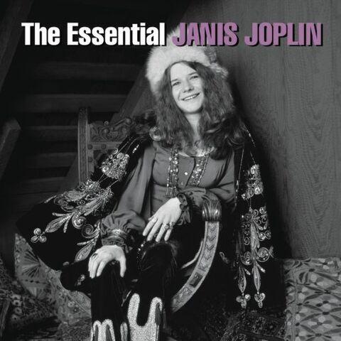 File:The Essential Janis Joplin.jpg