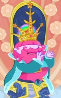 King Jubilance