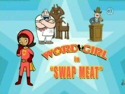 Swap Meat
