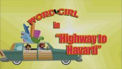 Highway to Havarti