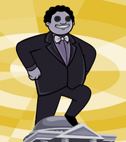 Statuebot